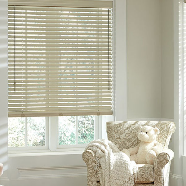 Horizontal Blinds Ambassador Blind Amp Shutter